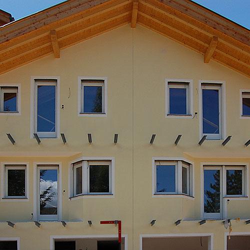 Casa Privata
