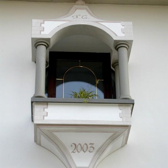 Pittore kritzinger pittura decorazione isolamento - Scrittura privata acquisto casa ...